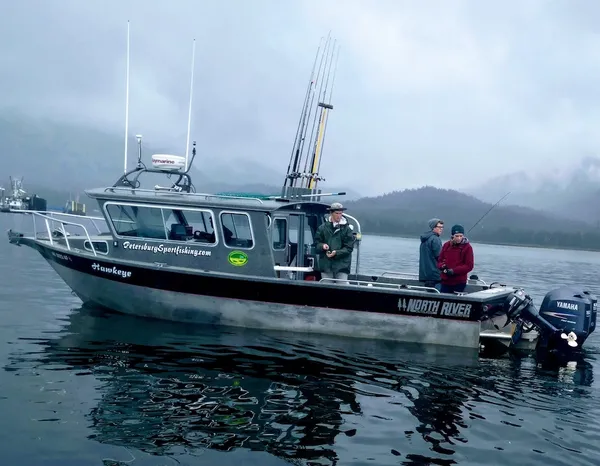 All Inclusive Alaska Fishing Packages